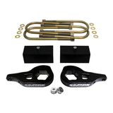 2002-2005 Dodge Ram 1500 Full Suspension Lift Kit 4WD 4x4