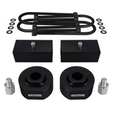 1980-1996 Ford Bronco II Full Suspension Lift Kit & Extended Length Pro Comp Shocks