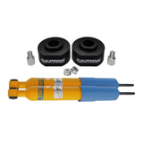 2000-2005 Ford Excursion Front Suspension Lift Kit & Bilstein Shocks 2WD