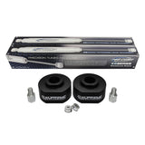1999-2016 Ford F350 Front Suspension Lift Kit & Extended Pro Comp Shocks 2WD 4x2