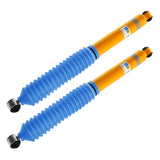 1993-1998 Jeep Grand Cherokee ZJ Full Suspension Lift Kit & Bilstein Shocks 2WD 4WD