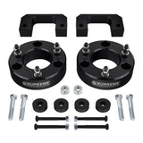 2007(New)-2019 Chevy Silverado 1500 Z71 / LTZ Front Suspension Lift Kit & Differential Drop 4WD 4x4