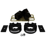 2005-2018 Nissan Frontier Full Suspension Lift Kit & Shims 2WD 4WD