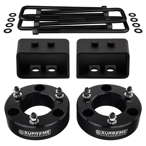 "2004-2020 Ford F-150 Full Suspension Lift Kit 2WD 4WD-Suspension Lift Kits-Supreme Suspensions-2WD-2""-3""-Supreme Suspensions®"