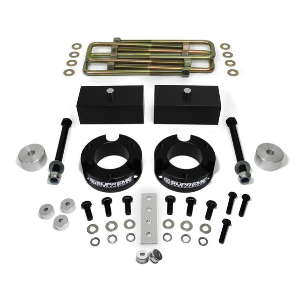 1999-2006 Toyota Tundra Full Suspension Lift Kit & Differential Drop 4WD 4x4