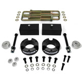 2005-2018 Toyota Tacoma Full Suspension Lift Kit & Differential Drop Kit 4WD