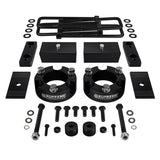 2005-2020 Toyota Tacoma Full Suspension Lift Kit, Differential Drop, Sway Bar Extenders, Shims 4WD