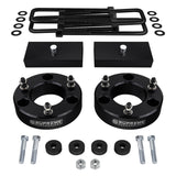 2007(New)-2018 GMC Sierra 1500 Full Suspension Lift Kit & Differential Drop 4WD 4x4