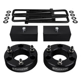 2007(New)-2020 Chevy Silverado 1500 Full Suspension Lift Kit 2WD 4WD