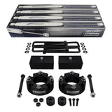 2007-2015 Toyota Tundra Full Suspension Lift Kit & Extended Pro Comp Shocks 4WD 4x4