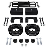 2007(New)-2019 GMC Sierra 1500 Z71 / LTZ Full Suspension Lift Kit & Differential Drop 4WD 4x4