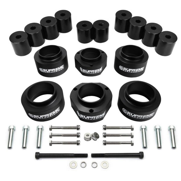 "1989-1998 Suzuki Vitara 4"" Full Suspension Lift Kit and Body Lift 2WD 4WD"