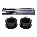 1994-2012 Dodge Ram 3500 Front Suspension Lift Kit & Extended Pro Comp Shocks 4WD