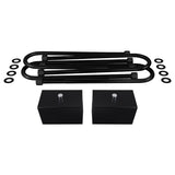2005-2019 Ford F350 Super Duty Full Suspension Lift Kit, Shock Extenders, Sway Bar & Bump Stop Drop Kits 4WD