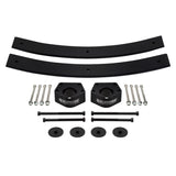 1993-1998 Toyota T100 Full Add a Leaf Rear Suspension Lift Kit 4WD 4x4