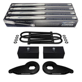 1997-2003 Ford F150 Full Suspension Lift Kit & Extended Pro Comp Shocks 4WD 4x4
