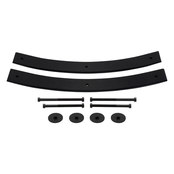 1983-2012 Ford Ranger Long Add A Leaf Rear Suspension Lift Kit 2WD 4WD