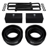 1988-1999 GMC C1500 Full Suspension Lift Kit & Shims 2WD 4x2