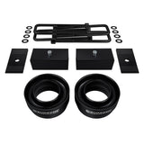 1988-1999 Chevy C3500 Full Suspension Lift Kit & Shims 2WD 4x2