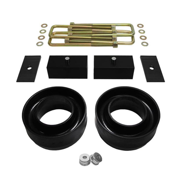 1994-2001 Dodge Ram 1500 Full Suspension Lift Kit & Shims 2WD 4x2