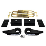 1998-2006 Mazda B Series Pickup Full Suspension Lift Kit & Shims 4WD 4x4