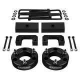 2007-2020 Chevrolet Silverado 1500 Full Suspension Lift Kit 6-Lug / 2WD 4WD | SUPREME'S NEW HD STEEL LIFT BLOCKS!
