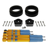 1990-1995 Toyota 4Runner Full Suspension Lift Kit & Bilstein Shocks 4WD 4x4