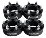 1986-2020 Toyota 4Runner 2wd 4wd Wheel Spacers (Hub Centric)