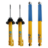 2005-2010 Jeep Grand Cherokee WK Bilstein Shocks 2WD 4WD