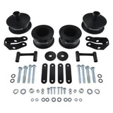 2007-2018 Jeep Wrangler JK Full Coil Spacer Lift Kit 2WD 4WD