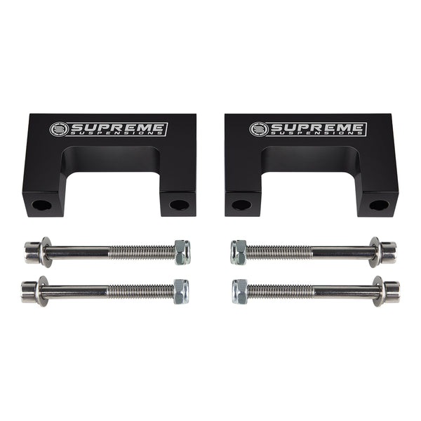 1987-1996 Dodge Dakota Rear Shock Extender Kit 2WD 4WD