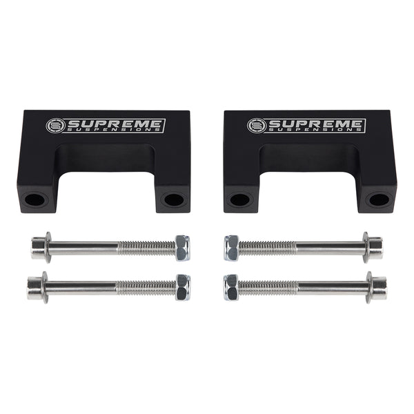 1988-1999 GMC K2500 Rear Shock Extender Lift Kit 4WD