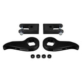 2011-2020 Chevy Silverado 2500HD Front Suspension Lift Kit & Shock Extenders 4WD 4x4
