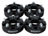 "2014-2019 Jeep Cherokee KL 1"" Hub Centric Wheel Spacers 2WD 4WD"