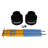 1999-2004 Jeep Grand Cherokee WJ Coil Spacer Front Suspension Lift Kit & Bilstein Shocks 2WD 4WD