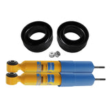 2002-2008 Dodge Ram 1500 Front Suspension Lift Kit & Bilstein Shocks 2WD