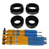 1997-2002 Ford Expedition Full Suspension Lift Kit & Bilstein Shocks 2WD 4x2