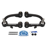 2005-2018 Toyota Tacoma (2&4WD) Upper Control Arms w/ Uni Ball, FK Bearings & Polyurethane Bushings