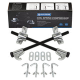 1999-2007(Classic) Chevy Silverado 1500 Front Suspension Lift Kit with Compressor Tool 2WD 4x2