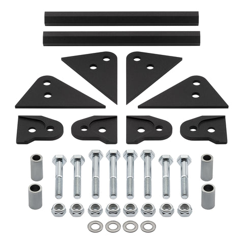 "2009-2019 Polaris Sportsman 850 2"" Full Suspension Lift Kit"