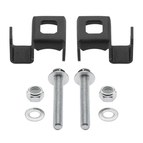 2017-2020 Can-Am Maverick X3 Radius Rod Double Shear Brackets (All Models)-Suspension Lift Kits-Supreme Suspensions-Supreme Suspensions®
