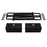 2000-2010 GMC Sierra 2500HD Full Suspension Lift Kit 2WD 4WD
