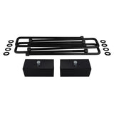 2007(New)-2020 GMC Sierra 1500 Full Suspension Lift Kit 2WD 4WD