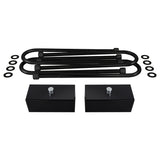 1997-2003 Ford F150 Full Suspension Lift Kit & Shims 4WD 4x4