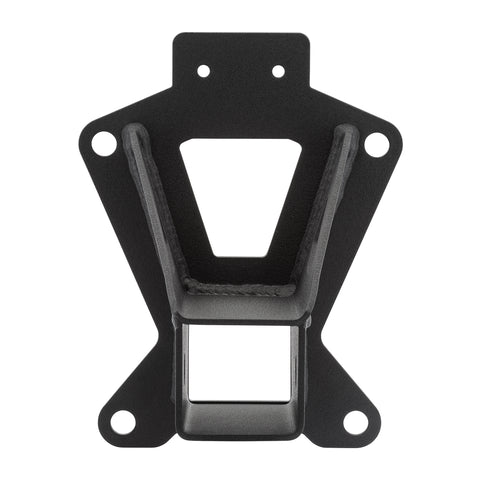 "2014-2017 Polaris RZR XP 1000 2"" Rear Hitch Receiver Plate-Suspension Lift Kits-Supreme Suspensions-Supreme Suspensions®"