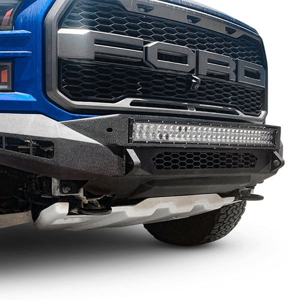 2017-2020 Ford F150 Raptor Front Utility Bumper