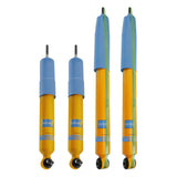 1997-2013 Ford F-150 Full Bilstein Shocks 2WD 4WD