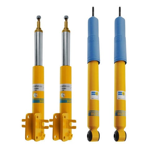 1988-1999 Suzuki Sidekick Full Bilstein Shocks 4WD 4x4-SUV & Truck Shocks-Bilstein and Supreme Suspensions-Supreme Suspensions®