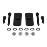2014-2019 Dodge Ram 2500 Front Suspension Lift Kit & Shock Extenders 4WD