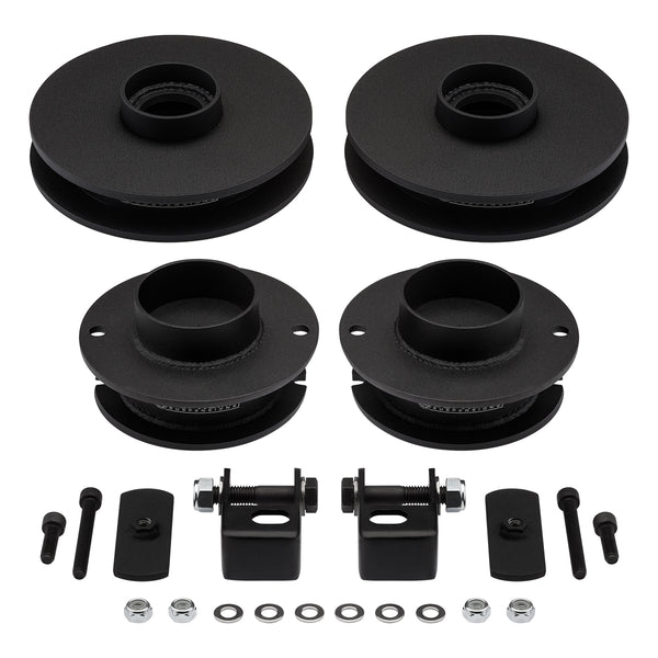 2014-2019 Dodge Ram 2500 Full Suspension Lift Kit 4WD 4x4